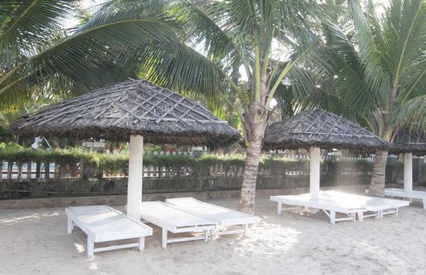 фотографии отеля Thai Hoa Mui Ne Resort изображение №31