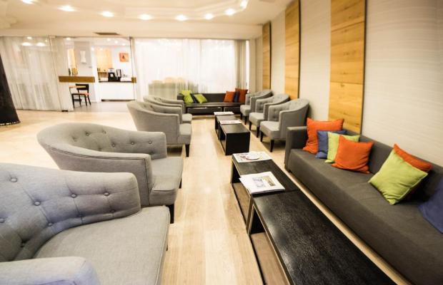 фотографии отеля Montefiore изображение №11