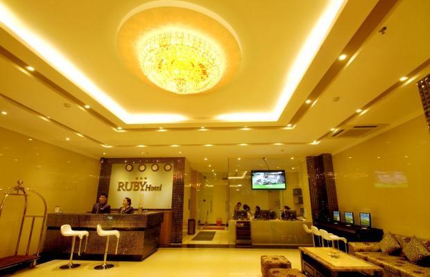 фотографии отеля Ruby изображение №15