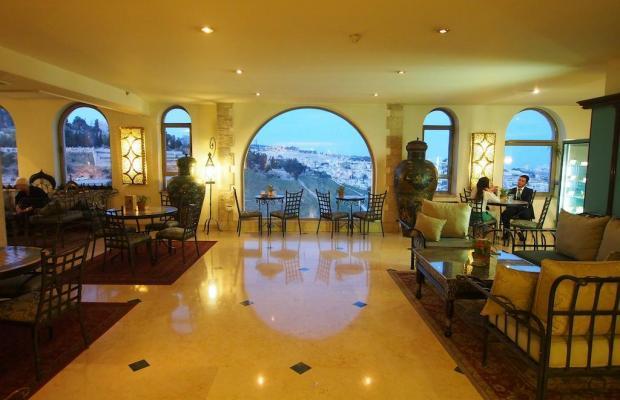 фотографии отеля Mount Zion изображение №27