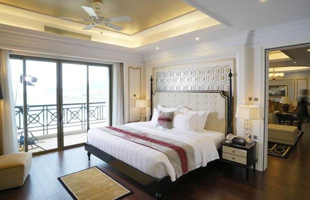 фото отеля Vinpearl Nha Trang Resort изображение №57
