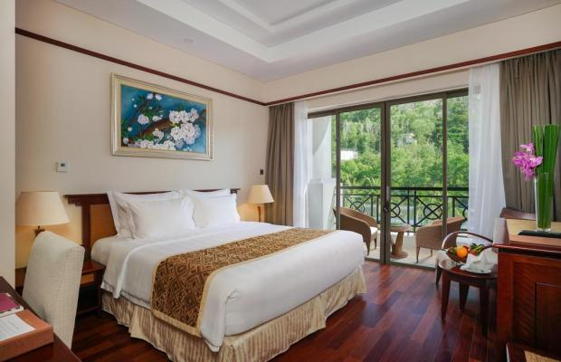 фото отеля Vinpearl Nha Trang Resort изображение №13