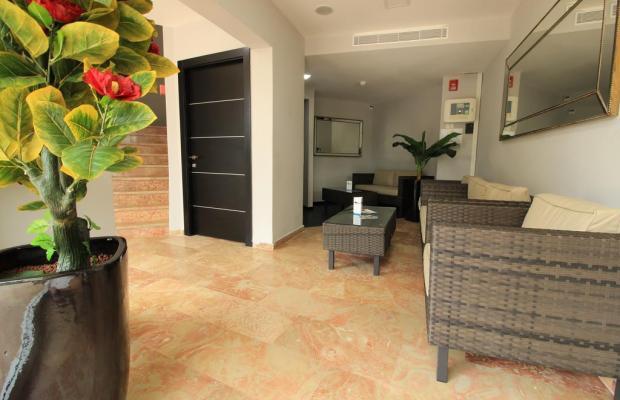 фото отеля Rich Royal Suites изображение №5
