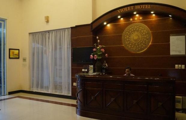 фото Violet Hotel Nha Trang изображение №22