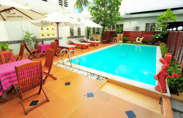фото отеля Violet Hotel Nha Trang изображение №1