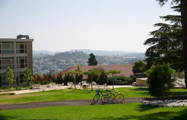 фотографии Ye'arim (ex. Orchid Jerusalem view Hotel) изображение №64