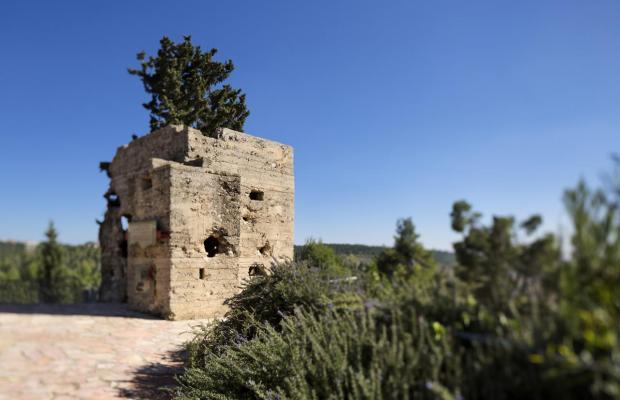 фотографии Ye'arim (ex. Orchid Jerusalem view Hotel) изображение №40