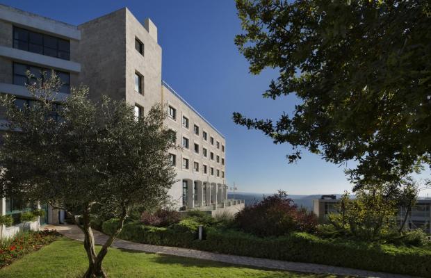 фото отеля Ye'arim (ex. Orchid Jerusalem view Hotel) изображение №37