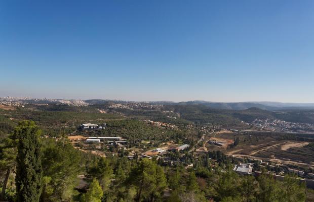 фото отеля Ye'arim (ex. Orchid Jerusalem view Hotel) изображение №21