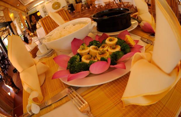 фотографии отеля White Sand Doclet Resort & Spa изображение №59