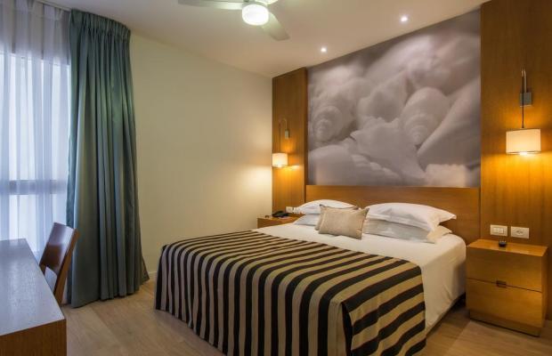 фото Lusky Rooms Suites изображение №22