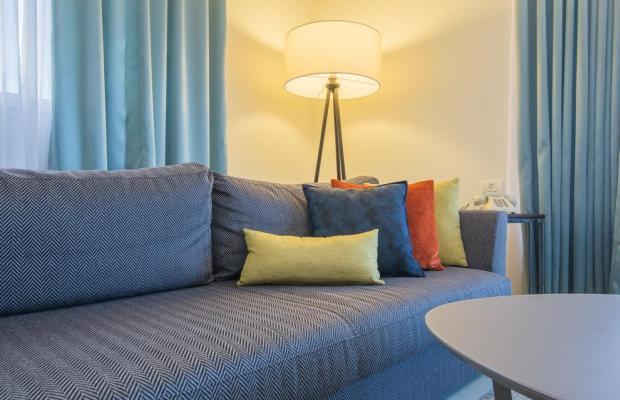 фото отеля Lusky Rooms Suites изображение №5