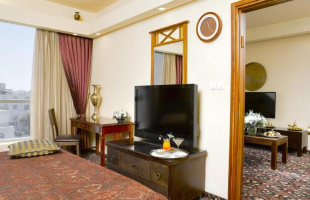 фото Olive Tree Hotel Royal Plaza Jerusalem изображение №30