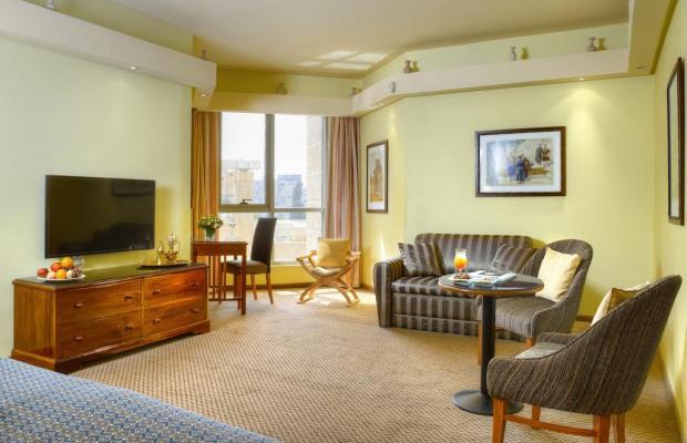 фотографии отеля Olive Tree Hotel Royal Plaza Jerusalem изображение №19