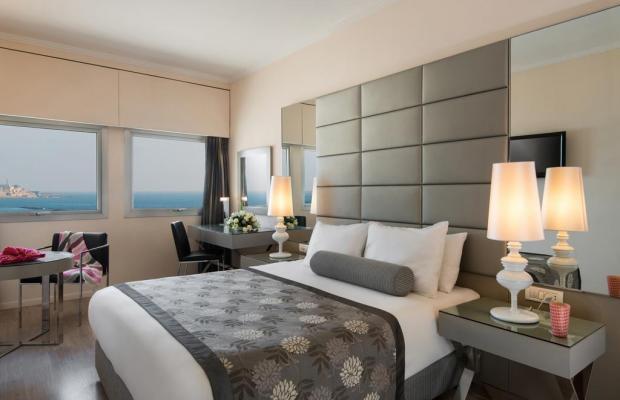 фото Leonardo Art Hotel (ex. Marina Tel Aviv)   изображение №38