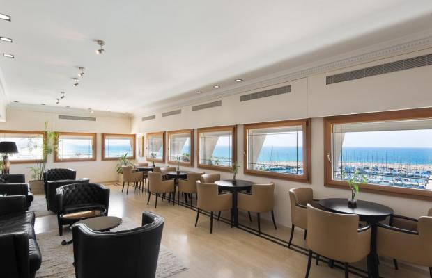 фотографии Leonardo Art Hotel (ex. Marina Tel Aviv)   изображение №20