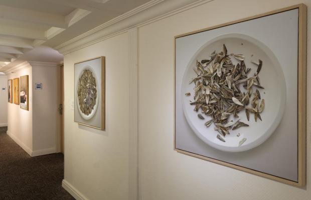 фотографии отеля Leonardo Art Hotel (ex. Marina Tel Aviv)   изображение №7