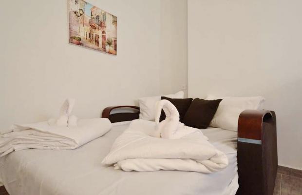 фотографии Alma Boutique Hotel изображение №20