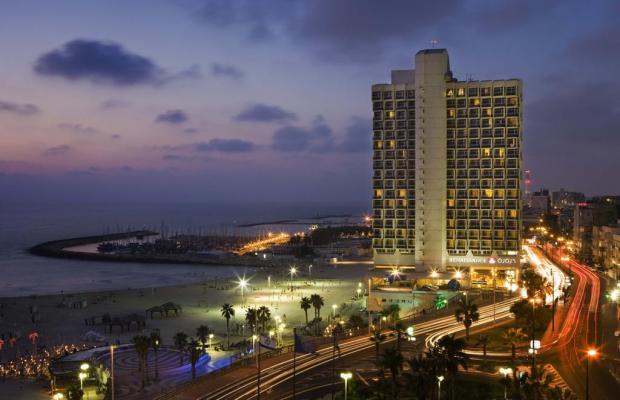фотографии Renaissance Tel Aviv изображение №20