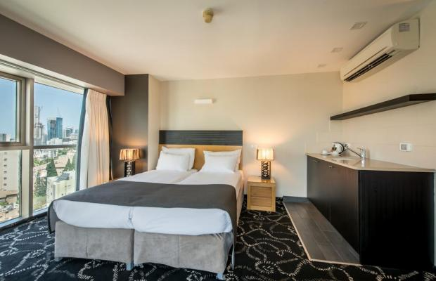 фотографии Rimonim Tower Ramat Gan Hotel (ex. Rimonim Optima Hotel Ramat Gan) изображение №8