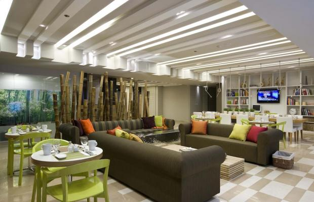 фото отеля Atlas Sadot Hotel (ех. Sadot Assaf Harofe) изображение №45