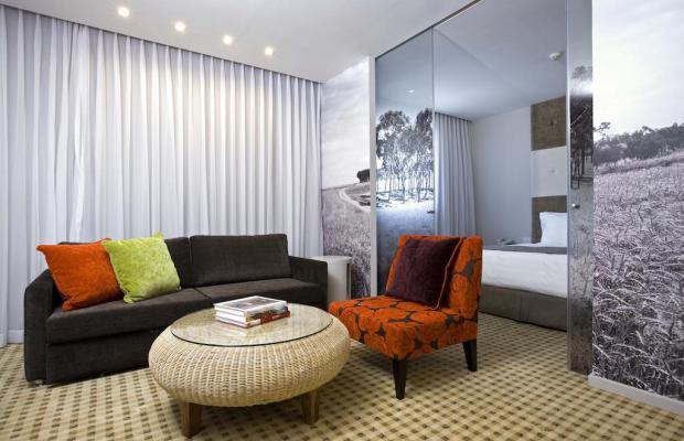 фото отеля Atlas Sadot Hotel (ех. Sadot Assaf Harofe) изображение №21