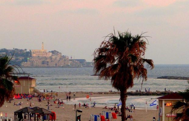фотографии Atlas Shalom Hotel & Relax изображение №28