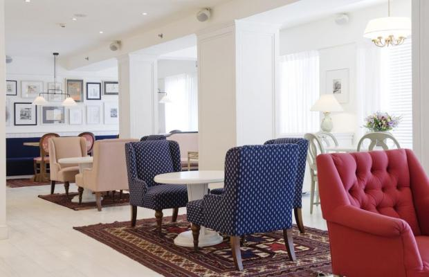 фотографии Atlas Shalom Hotel & Relax изображение №20