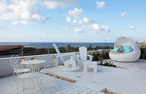 фото Atlas Shalom Hotel & Relax изображение №6