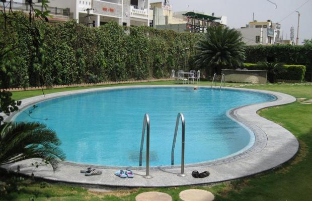 фотографии отеля Paras Mahal изображение №23
