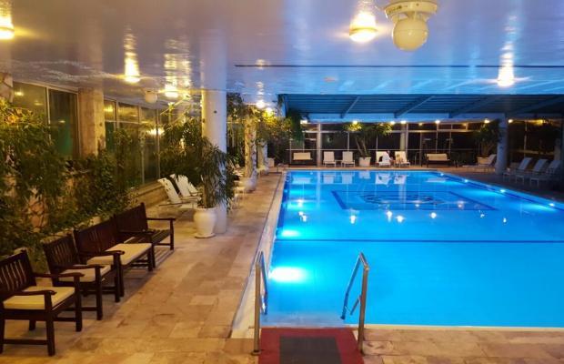 фотографии отеля Mizpe Hayamim Spa Hotel изображение №39