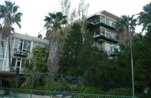фотографии отеля Mizpe Hayamim Spa Hotel изображение №27