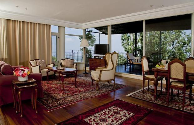 фото отеля Mizpe Hayamim Spa Hotel изображение №25