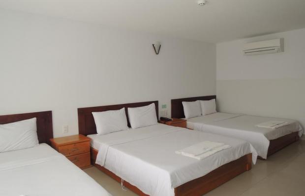 фотографии отеля Thien Nga Family Hotel  изображение №35