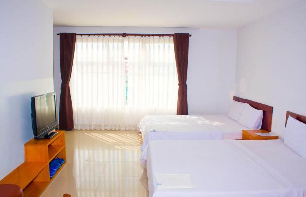 фото Thien Nga Family Hotel  изображение №6