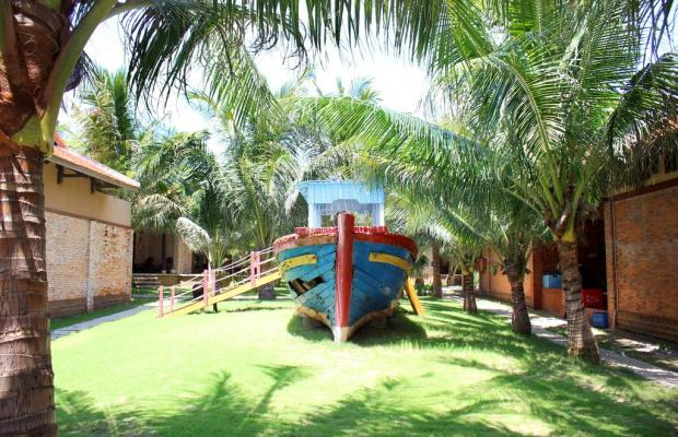 фотографии Blue Shell Resort изображение №44
