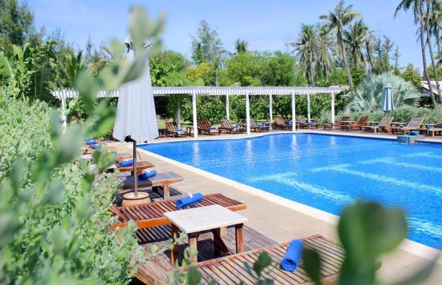 фото отеля Blue Shell Resort изображение №37