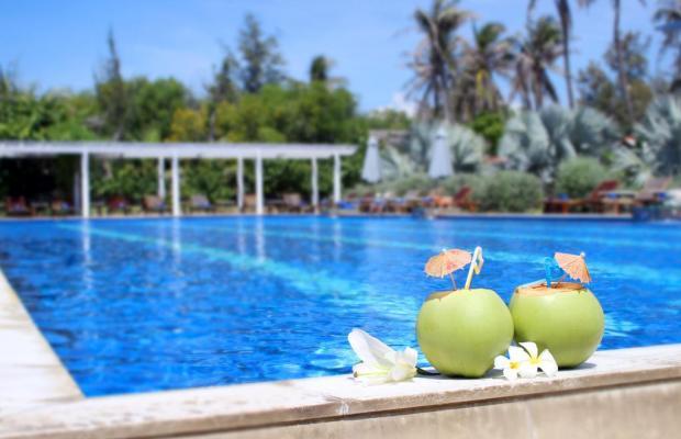 фото отеля Blue Shell Resort изображение №13