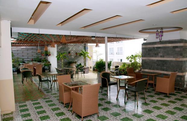 фото отеля Victorian Nha Trang изображение №9