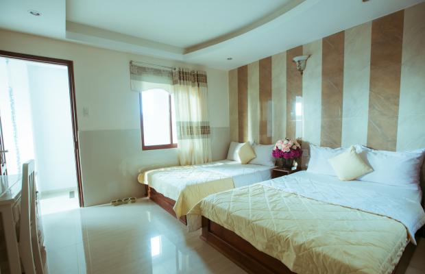 фото Oliver Hotel (ex. Viet Ha Hotel) изображение №22
