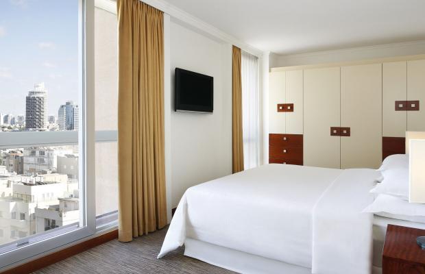 фото отеля Sheraton Tel Aviv Hotel  изображение №9