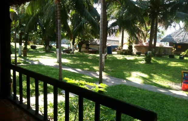 фото отеля Green Coconut Resort (ex. Wind Champ Resort) изображение №5