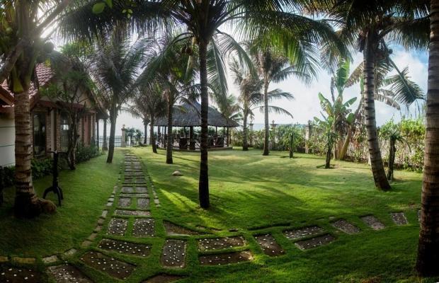 фото Green Papaya Organic Village изображение №34