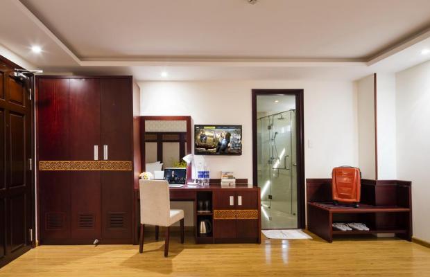 фотографии Galliot Hotel изображение №60