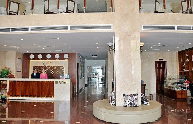 фото отеля Galliot Hotel изображение №5