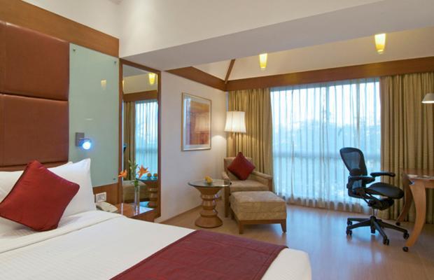 фото отеля Taj Banjara изображение №25