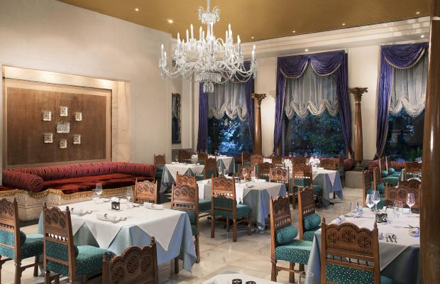 фото отеля Taj Krishna изображение №49