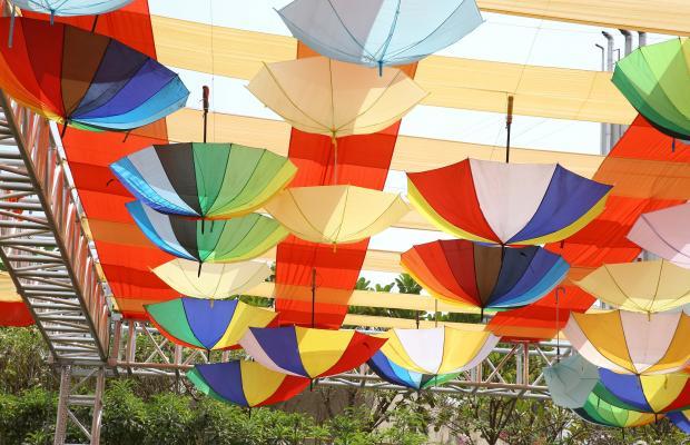 фотографии отеля Taj Krishna изображение №47