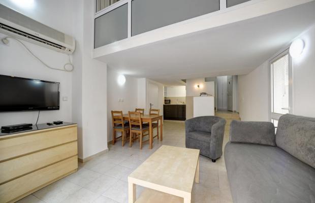 фото отеля Sea Suites  изображение №9