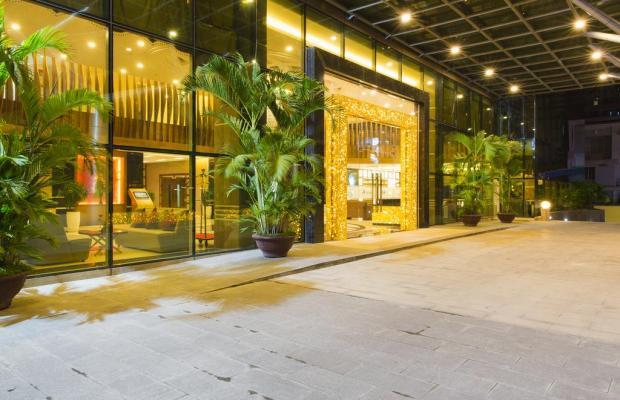 фото отеля Galina Hotel and Spa изображение №93